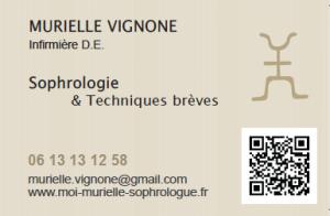 Murielle Vignone